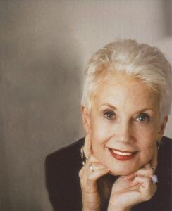 Author Shirlee Hall